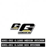 Naklejka GAERNE G-LOGO średnia