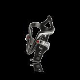 Koszyk Bidonu Zefal Pulse Fiber Glass Czarny/Biały
