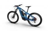 Rower elektryczny Haibike XDURO AllMtn 3.0 2020
