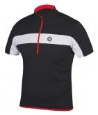 Koszulka Rowerowa ETAPE FACE czarna