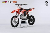 Pit Bike Minicross YCF BIGY 150 MX (2019)