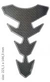 PRINT tankpad Expression Slim Carbon