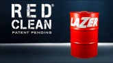 LAZER RED CLEAN Beczka sterylizująca kaski