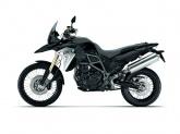 Motocykl BMW F800GS 2016r