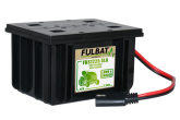 Akumulator FULBAT FBS1225 (SLA, bezobsługowy)