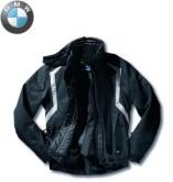 Kurtka BMW Streetguard 3 czarna