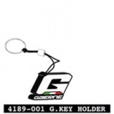 Brelok na klucze GAERNE G-KEY HOLDER