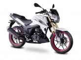 Motocykl Romet Z-ONE S 125ccm 2017