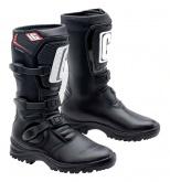 Buty motocyklowe GAERNE G-QUAD czarne