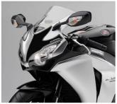 PRINT naklejki na motocykl Honda CBR 1000 2008/2011