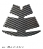 PRINT tankpad carbon per 749-999