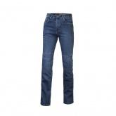 Spodnie jeansowe LOOKWELL DENIM 501 męskie długie jasne