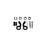 Kit montażowy uniwersalny osłony Acerbis Uniko