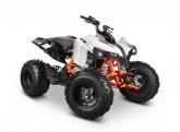 Quad Barton TOR 250