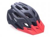 Kask rowerowy Romet model 405 czarny rozm. L/XL