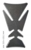 PRINT tankpad Engineering Maxi carbon