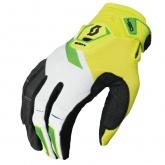 Rękawiczki SCOTT 450 Track Black/Green