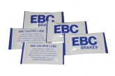 CALIPER LUBE = BOX OF 50 SACHETS