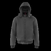 Bluza z membraną damska BUSE Hoody Spirit czarna 44