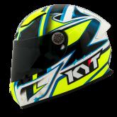 Kask motocyklowy KYT KR-1 LIGHTNING