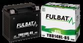 Akumulator FULBAT YHD14HL-BS (żelowy, bezobsługowy)
