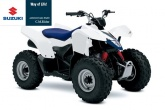 Suzuki QuadSport Z90 2015 for kids