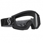Gogle Scott Recoil X1 Black