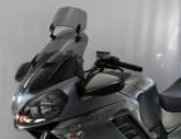 Szyba motocyklowa MRA KAWASAKI GTR 1400, ZGT40A/ZGT40C, 2007-2014, forma XCTM, bezbarwna