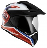 Kask BMW GS comp 58/59