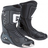 Buty motocyklowe GAERNE G-RW AQUATECH czarne