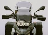Szyba motocyklowa MRA BMW F 800 GS, E8GS, 4G80, 4G80R, 2008-2017, forma XCTM, przyciemniana