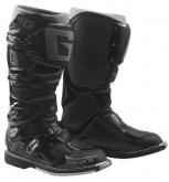 Buty motocyklowe GAERNE SG-12 czarne rozm. 44
