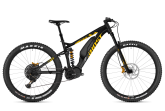 Rower elektryczny GHOST Hybride SLAMR S3.7+ AL U 2019