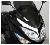 PRINT naklejki na motocykl Yamaha TMAX 500 2008/2011