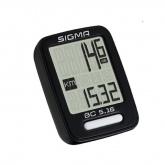 Licznik rowerowy Sigma BC 5.16