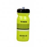 Bidon ZEFAL Sense Soft 65 żółty neonowy 650ml