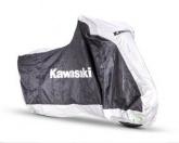 Pokrowiec Zewnętrzny Kawasaki Czarny M