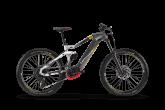 Rower elektryczny Haibike XDURO Nduro 10.0 2018