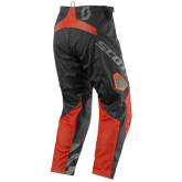 Spodnie Scott 350 Race 1009 black/orange