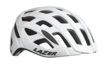 Kask rowerowy Lazer Tonic biały rozmiar S