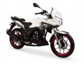 Motocykl Romet Z-ONE T 2017