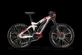 Rower elektryczny Haibike XDURO AllMtn 6.0 2018