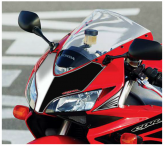 PRINT naklejki na motocykl Honda CBR 1000 RR 2004/2005