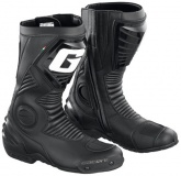Buty motocyklowe GAERNE G-EVOLUTION FIVE czarne