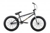 Rower BMX Mongoose Legion L60 Grey 2020
