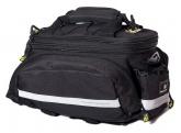 Sakwa na bagażnik Sport Arsenal ART. 480 rozkładana 15L