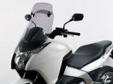 Szyba motocyklowa MRA HONDA INTEGRA 700/750, RC 62, 2012-, forma XCTM, bezbarwna