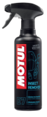 MOTUL E7 INSECT REMOVER 0.400L - Additives, MSP, Coolants (ready to use) (103002)