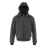 Bluza z membraną damska BUSE Hoody Spirit czarna 38