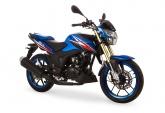 Motocykl Romet Z-ONE-S